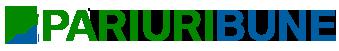 Pariuri Bune RO Logo