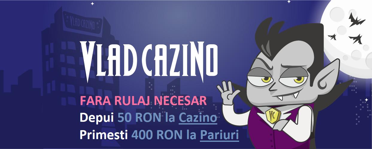 casino online romania bonus fara depunere
