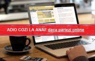 ADIO COZI LA ANAF - Impozitul pe jocuri de noroc se va retine la sursa