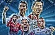 PRONOSTIC Real Madrid - Liverpool - 26.05.2018 - Finala UEFA Champions League - Kiev