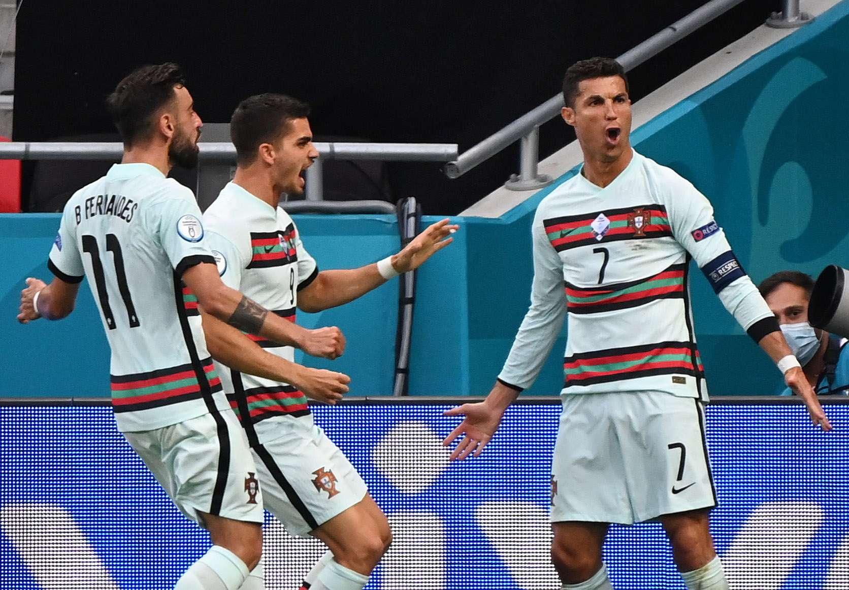 Stiri din fotbal Euro 2020